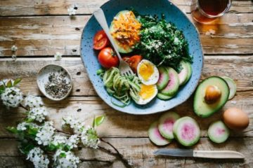 meilleurs encas healthy