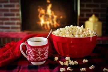 cochonneries qui vous rendent finalement en bonne santé popcorn