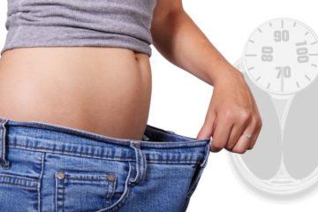 comment perdre du poids rapidement en un mois?