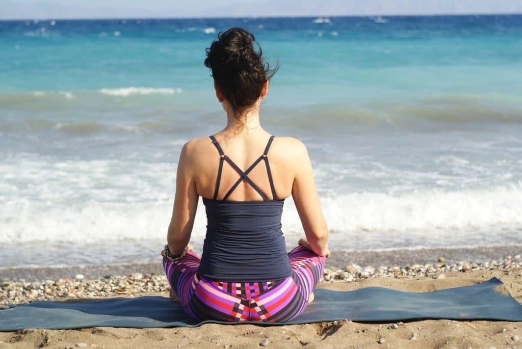 5 façons de soulager les douleurs articulaires meditation