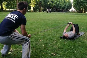 combien de fois vous devriez voir un coach sportif