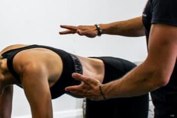 soulager le mal de dos avec un coach sportif