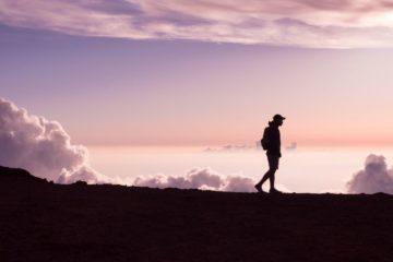 La marche peut être bénéfique pour vous