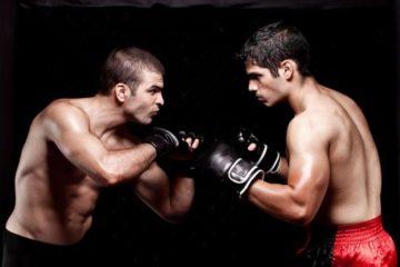 la boxe peut être un bon sport