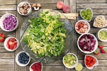 Comment développer de nouvelles habitudes alimentaires saines