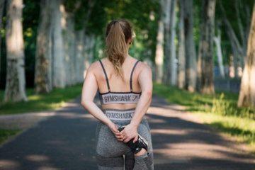 Trouver une routine sportive saine